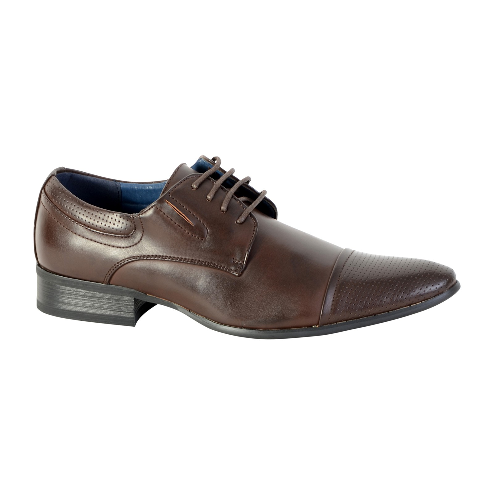 Chaussure-Derby-Enzo-Marconi miniature 8