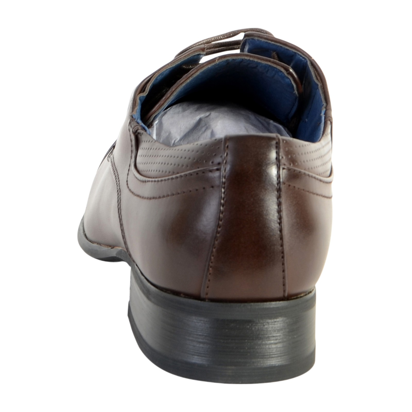 Chaussure-Derby-Enzo-Marconi miniature 9