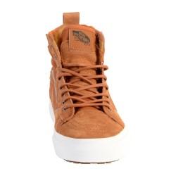 Baskets Vans Montantes SK8-HI Glazed Ginger /Flannel