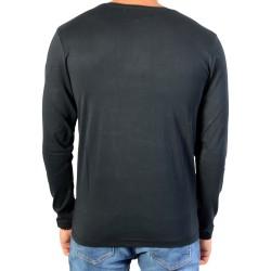 Tee Shirt Kaporal Enfant Nesso Black
