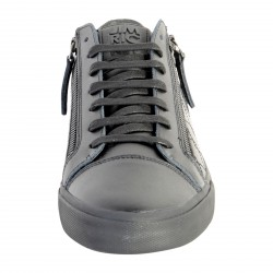 Chaussure Jim Rickey Zed JRF170551V Black Mono