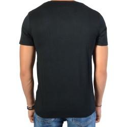 Tee Shirt Kaporal Enfant Nudo Black