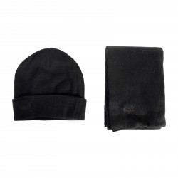 Echarpe + Bonet Kaporal Pack Black