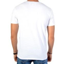 Tee Shirt Kaporal Enfant Nudo Off White