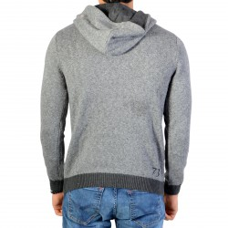 Sweat Pepe Jeans Enfant Eliot Jr PB700620 Grey 945
