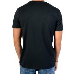 Tee Shirt Kaporal Enfant Naker Black