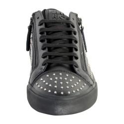 Chaussure Jim Rickey Zed JRF170553BV Silver Black