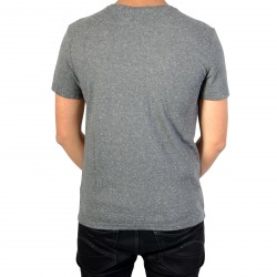 Tee Shirt Kaporal Parot Grey Melanged