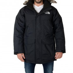 Doudoune The North Face Mcmurdo Parka TOA8XZJK3 Noir