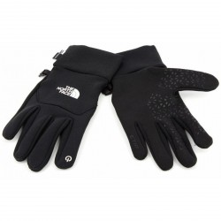Gants The North Face Etip Glove TOA7LNK3 Noir