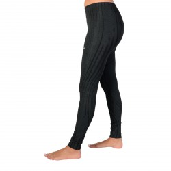 Legging Desigual Essencials 17WZRK46 Black 2000