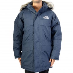 Doudoune The North Face Mcmurdo Parka T0A8XZH2G Urban Navy