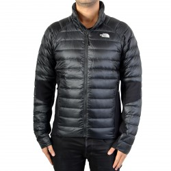 Blouson The North Face CrimpTastic T0CMF7C4V Black/Grey