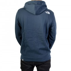 Sweat The North Face Open Gate T0CG46ULB Urban Navy