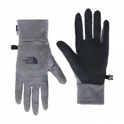 Gants The North Face Etip Glove T0A7LNJBV Medium Grey