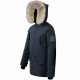 Parka Helvetica Expedition Men Premium Edition Marine