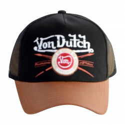 Casquette Von Dutch Pin