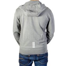 Sweat EA7 Emporio Armani 6YPM59 PJ05Z 3925 Dark Grey Melange