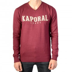 Pull Kaporal Enfant Namer Wine