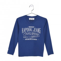 Tee Shirt Kaporal Enfant Nark Worker