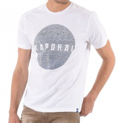 Tee Shirt Kaporal Pilon White