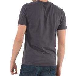Tee Shirt Kaporal Pilon Titanium