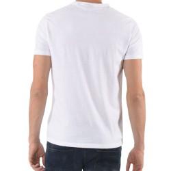 Tee Shirt Kaporal Mever White