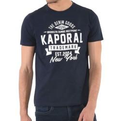 Tee Shirt Kaporal Mever Navy