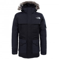 Doudoune The North Face Mcmurdo 2 Parka T0CP7C4V Noir