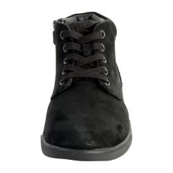 Chaussure Timberland A1JCK Groveton Leather CHU Black
