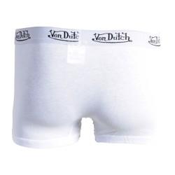 Boxer Von Dutch basic Blanc