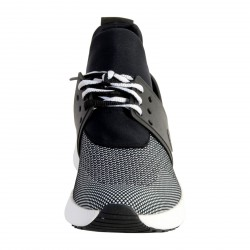 Chaussure Timberland A1ML5 Kiri UP Knit Oxford Black
