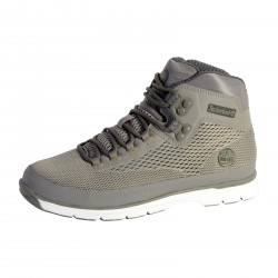 Chaussure Timberland A1JE8 Euro Hiker SF LT SPA Steeple Grey