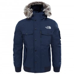 Doudoune The North Face TOA8Q4H2G Gotham Urban Navy