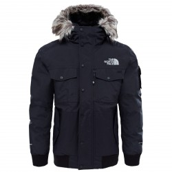 Doudoune The North Face TOA8Q4C4V Gotham Black