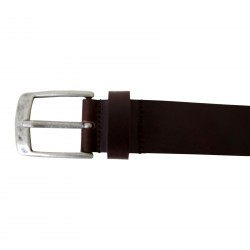 Ceinture Kaporal Key Marron
