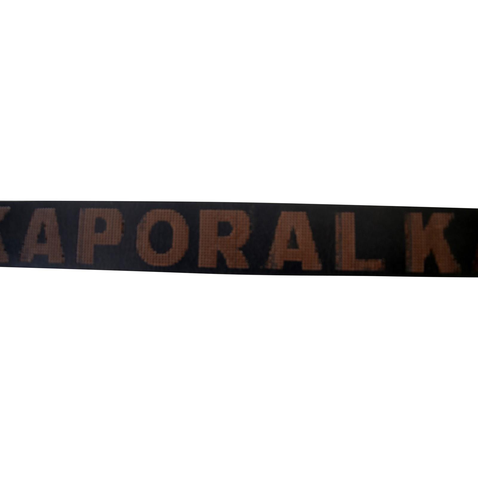 Ceinture-Kaporal-Keaton miniature 4