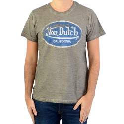 Tee Shirt Von Dutch Aaron D