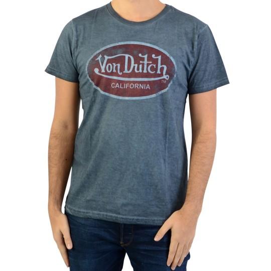 Tee Shirt Von Dutch Aaron C