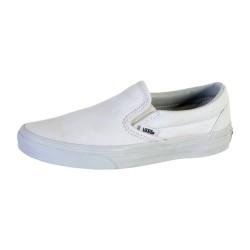 Basket Vans Classic Slip-on True White