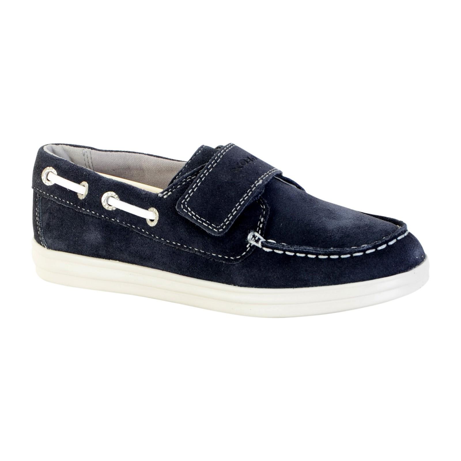 Chaussure-Geox-Enfant-J-Anthor miniature 4
