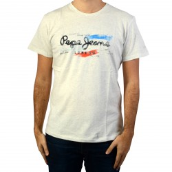 Tee-shirt Pepe Jeans Abad