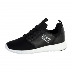 Basket Ea7 Emporio Armani Simple Racer U