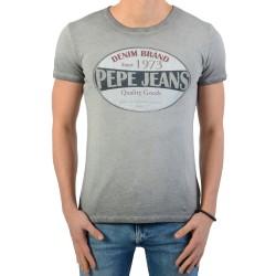 Tee-shirt Enfant Pepe Jeans Jonas Jr
