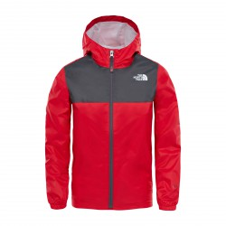 Veste The North Face B Zipline Rain JKT