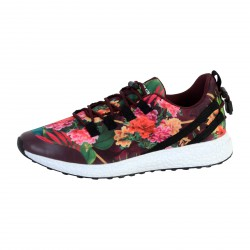 Basket Desigual Training Tropic
