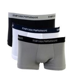 Pack De 3 Boxer Emporio Armani 111357