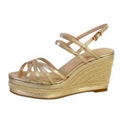Sandale Compensée Enza Nucci