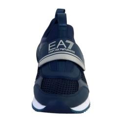 Basket Ea7 Emporio Armani Black & White U