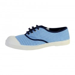 Tennis Bensimon Poid Denim